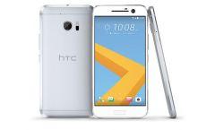"РАЗПРОДАЖБА! HTC 10 32Gb/OREO 8.0_UPGR/Glacier Silver/5.2"" Quad HD/Qualcomm Snapdragon 820 (DC 2x2.2 GHz Kryo & DC 2x1.6 GHz Kryo)/32GB/4GB/Cam. Front 5 MP/Main 12 MP(HTC UltraPixel 2)/NFC/USB-C v3.1/Li-Ion 3000 mAh/Quick Charge 3.0/Nano-SIM/4G/Andro"