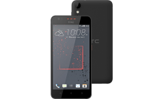 "PROMO BUNDLE (HTC 825 SS+32GB microSDHC) HTC Desire 825 Graphite Gray/5.5"" HD/Gorilla Glass/Quad-core 1.6 GHz Cortex-A7/16GB/2GB/microSD/Cam. Front 5.0 MP/Main 13.0 MP/Li-Ion 2700 mAh/HTC BoomSound™/Nano-SIM/4G/Android OS v6.0 (Marshmallow)/155 g"