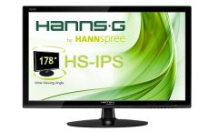 "HANNS.G HS245HPB Монитор 23.8"" LED Anti glare, IPS,1920x1080 178/178 VGA HDMI DVI"