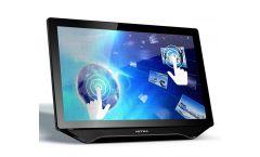 "HANNS.G HT231HPB Touch Тъч монитор 23""W  LED, 1920x1080 170/160 10-Point-Touch VGA DVI HDMI Audio Black"