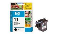 Консуматив HP 11 Standard PHead; Black;  Page Yield 16000; HP InkJet 1700; 9110; 9120; 9130;K850;1000;1100; 1200; 2200;  2250; 2280; 2300; 2600;2800