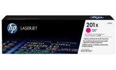 Консуматив HP 201X Original LaserJet cartridge; magenta; 2300 Page Yield ; ; HP Color LaserJet Pro MFP M277/M274/M252