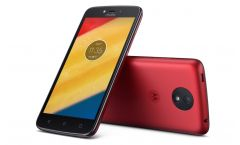 MOTO C DS RED / PA6L0039RO