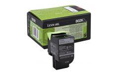 Black Toner Cartridge,1,000 pages,CX310/ CX410 /CX510, Return Programme