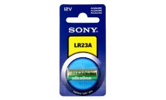 Sony Coins 12V Mini alkaline (Mercury Free version)
