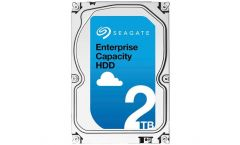 "Seagate 2TB Enterprise Capacity 3.5""  SATA 7200 rpm 128MB"