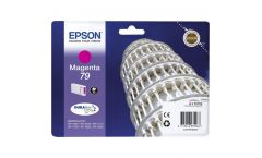 Epson Singlepack Magenta 79 DURABrite Ultra Ink