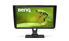 "BenQ SW2700PT, 27"" 2560x1440, IPS(AHVA), 5ms, 350nits, DCR 20mil:1, 99% Adobe RGB ,10bit panel, DVI-DL, HDMI1.4, DP 1.2, USB3.0x2, Card reader,14bit 3D-LUT, 130mm HAS, B&W mode, H/W calibration, Palette Master calibration software, Shielding hood"