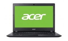 "Acer Aspire 3, A314-32-C8AP, Intel Celeron N4100 Quad-Core (up to 2.40GHz, 4MB), 14"" HD (1366x768) Anti-Glare, 0.3MP Cam, 4GB DDR4, 128GB SSD, Intel UHD Graphics 600, 802.11ac, BT 4.1, Linux, Black"