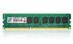 Transcend 4GB 240pin DDR3-1600 DIMM, CL11, 1.5V