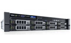 Dell PowerEdge R530, Intel Xeon E5-2630v4 (2.2GHz, 25M), 16GB RDIMM, 120GB SSD, PERC H730 1GB Cache, iDRAC8 Enterprise, Dual Hot-plug Redundant Power Supply (1+1) 750W, 3Y NBD
