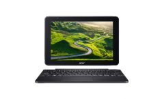 "Acer One S1003, 10.1""  IPS FHD (1920x1200), Intel Atom x5-Z8350 Quad (up to 1.92 GHz), 4GB DDR3L, 64GB eMMC, Intel HD 400, 2MP&0.3MP Cam, 802.11n, BT 4.0, MS Windows 10, Black_Acer ABG655 10"" Protective Sleeve Sparkly Silver&Gray"