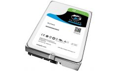 "SEAGATE HDD Desktop SkyHawk Guardian Surveillance (3.5""/6TB/SATA 6Gb/s/rpm 7200)"