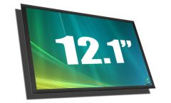 "12.1"" B121EW09 V.0 LED Матрица / Дисплей, WXGA, гланц  /62121036-G121-12/"