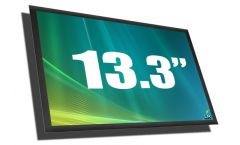 "13.3"" B133HTN01.2 LED (eDP) Матрица / Дисплей за лаптоп, Full HD, Гланц  /62133129-G133-37/"