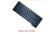 Клавиатура за Fujitsu Lifebook LH520 LH530 LH531 LH530G BLACK US с КИРИЛИЦА  /5101180K014_BG/