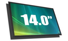 "14.0"" LP140WF6-SPB1 LED eDP Матрица Full HD, матов UP/DOWN  /62140118-G140-21/"