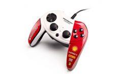 THRUSTMASTER Gamepad Dual Analog F1 Ferrari 150 Italia PC