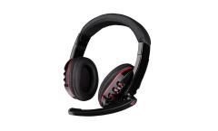 Genesis Геймърски слушалки Gaming Headset H12