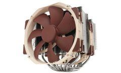 Охладител CPU Cooler NH-D15 LGA1150/2011/AMD