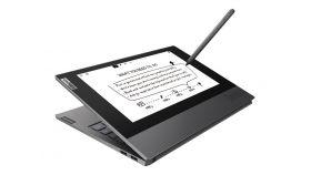 LENOVO ThinkBook Plus Intel Core i5-10210U 13.3inch FHD+10.8inch E-link Touch 8GB 512GB SSD Win 10 Pro 3Y