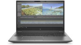 HP ZBook Fury 15 G7 i7-10850H 15.6inch FHD 16GB 512GB SSD nVidia Quadro T2000 4GB W10P (BG)