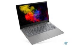 LENOVO ThinkBook 15P 15.6inch Intel Core i5-10300H 16GB 512GB SSD GTX1650 4GB DOS 3Y