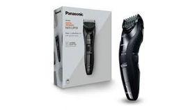 Машинка за подстригване Panasonic ER-GC53-K503, 0.5-10 мм