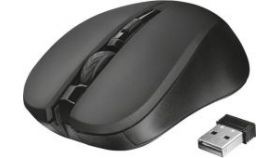 TRUST Mydo Silent Wireless Mouse RED