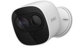Камера Imou IPC-C26EP-V2-IMOU, LOOC, 2MP CMOS, 1080p, H.265, WiFi, MicroSD слот, ден/нощ 10м