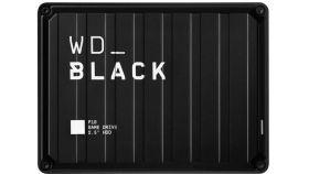 WD BLACK P10 GAME DRIVE 5TB BLACK USB 3.2 2.5Inch Black RTL
