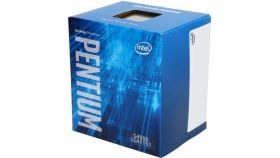 Процесор Intel Pentium G4500, 3.50 GHz, 3M Cache, ,51W, LGA1151, Intel HD Graphics 530, BOX