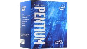 Процесор Intel Pentium G4560  3.5GHz, 3MB, 54W LGA1151, BOX