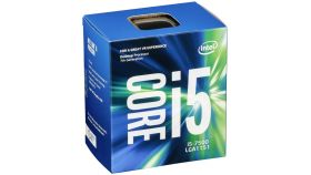 Процесор Intel Kaby lake Core i5-7500, 3.4GHz, 6MB, 65W,  LGA1151, BOX