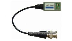 Видео балун за свързване на камери по UTP/FTP кабел към DVR устройство