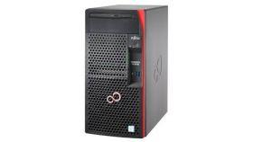 Сървър Fujitsu Primergy TX1310 M3 Xeon E3-1225v3/8Gb/2x1000GB/DVDRW / Standart PSU 250W/85%