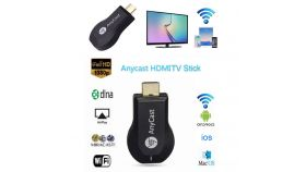 Anycast M4 Plus DLNA Airplay WiFi Display Miracast Dongle HDMI 1080P