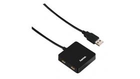 USB 4-портов хъб, 2.0