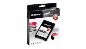 """Solid State Drive (SSD) Intenso HIGH PERFORMANCE 3813430 , 2.5"""", 120 GB, SATA3"""