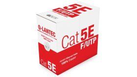 Кабел FTP Cat.5e 24AWG, box305m, ALAN