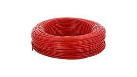 Пожарен кабел J-Y(St)Y 1x2x0.8+0.4, 100м