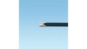 Опашки MLT,316SS,201mmx4.6mm,0.25mm thk