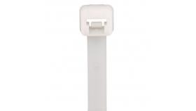 Опашки 4.8x292mm nylon 6.6, natural, pk.100