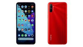 REALME C3 3G+64G /BLAZING RED