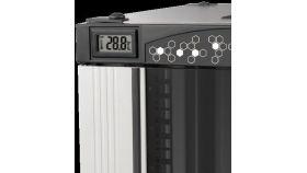 LANDE_CK, 42U 19`` Server Perf.Doors 600x1000mm