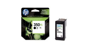 CB336EE HP350 XL INK BLACK