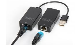 USB extender USB2.0 до 50м Assmann