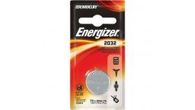 LITH BATT ENERGIZER CR2032