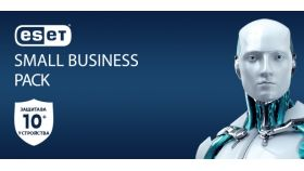 ESET Small Business Pack - ПО ПОРЪЧКА