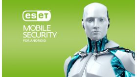 ESET Mobile Security - ПО ПОРЪЧКА